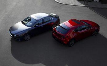 Future Mazda Cars Won't Look Like 'Russian Dolls' 3