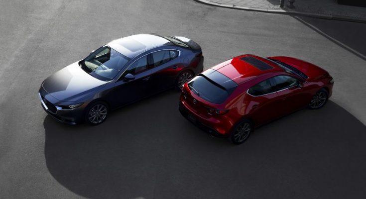 Future Mazda Cars Won't Look Like 'Russian Dolls' 1