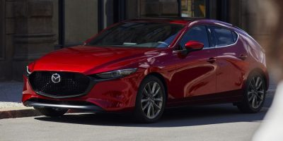 All New 2019 Mazda 3 Officially Revealed 16