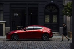 All New 2019 Mazda 3 Officially Revealed 19