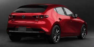 All New 2019 Mazda 3 Officially Revealed 7