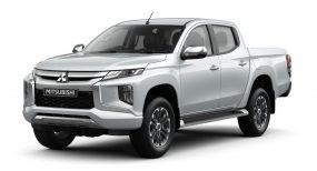 2019 Mitsubishi Triton Facelift Launched 16