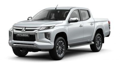 2019 Mitsubishi Triton Facelift Launched 8