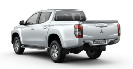 2019 Mitsubishi Triton Facelift Launched 9