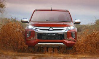 2019 Mitsubishi Triton Facelift Launched 29