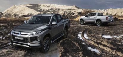 2019 Mitsubishi Triton Facelift Launched 6