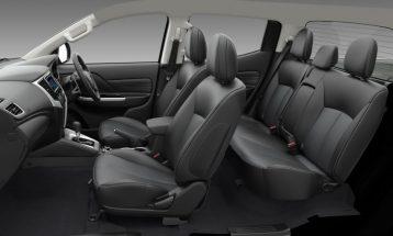 2019 Mitsubishi Triton Facelift Launched 31