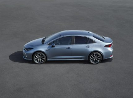 How Will the Next Generation Toyota Corolla for Pakistan Look Like? 22