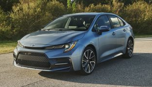 The All New Toyota Corolla Has Made Its Global Debut 41