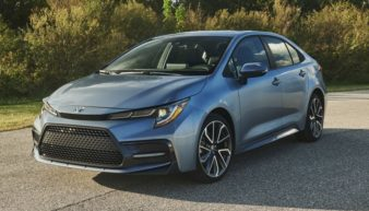 12th Gen Corolla Gets Exceptional EPA Fuel Economy Figures 5