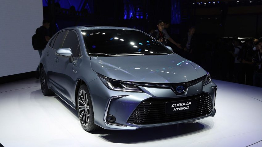 Toyota Corolla Might Not Remain the Best Selling Car in Pakistan 5