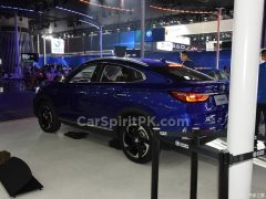Changan Unveils the CS85 Coupe SUV at Guangzhou Auto Show 16