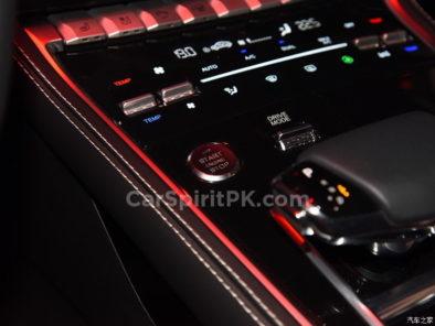 Changan Unveils the CS85 Coupe SUV at Guangzhou Auto Show 9