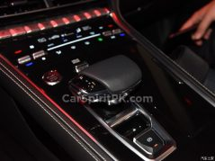 Changan Unveils the CS85 Coupe SUV at Guangzhou Auto Show 11