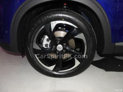 Changan Unveils the CS85 Coupe SUV at Guangzhou Auto Show 17