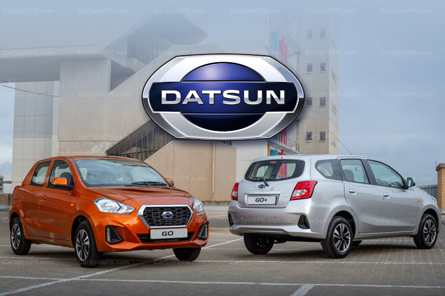 Nissan will Pull Out Datsun from Russia and Southeast Asia 1