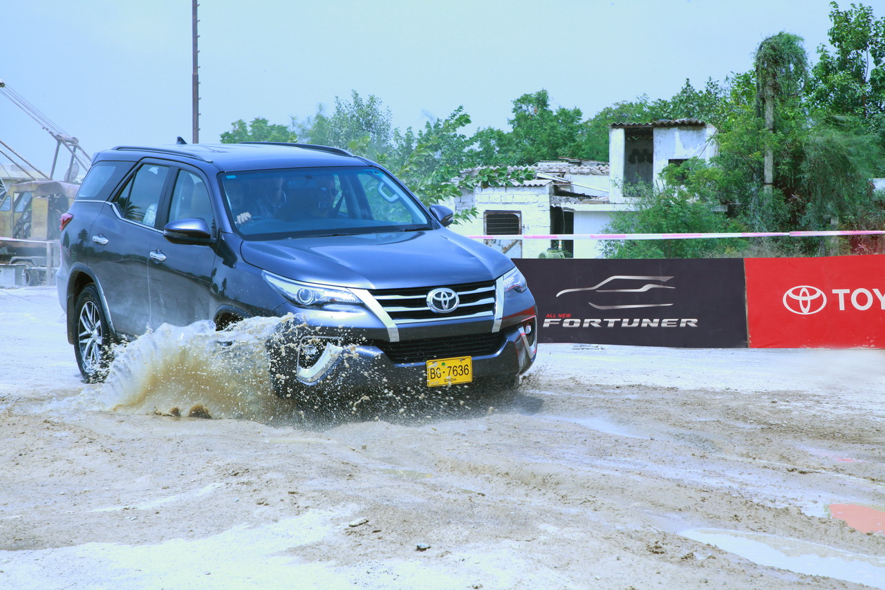Will Toyota Fortuner Touch PKR 1 Crore Mark in Pakistan? 13
