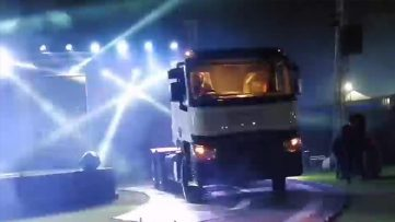 Ghandhara Nissan Launches Renault Trucks In Pakistan 10