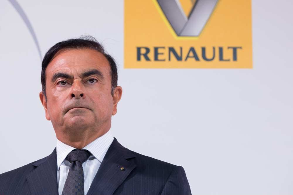 Renault Backs Ghosn as Nissan Fires the Chairman 3