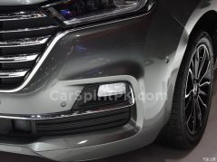 Hanteng Unveils the V7 MPV at 2018 Guangzhou Auto Show 12