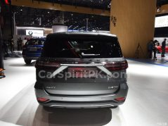 Hanteng Unveils the V7 MPV at 2018 Guangzhou Auto Show 13