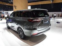 Hanteng Unveils the V7 MPV at 2018 Guangzhou Auto Show 6