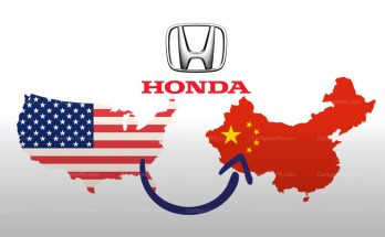 Honda to Shift Acura Production from USA to China Amid Trade War 2