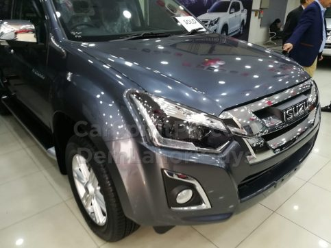 Ghandhara Officially Launches the Isuzu D-Max in Pakistan 20