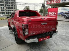 Ghandhara Officially Launches the Isuzu D-Max in Pakistan 12
