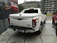 Ghandhara Officially Launches the Isuzu D-Max in Pakistan 8
