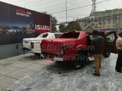 Hyundai Santa Fe for PKR 18.5 Million- What Else Can You Buy? 19