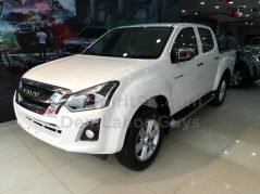 Ghandhara Officially Launches the Isuzu D-Max in Pakistan 21