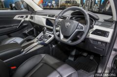 Proton X70 Showcased at KLIMS 2018 6