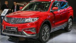 Proton X70 Sets Another Record in Malaysia 6