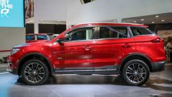 Proton X70 Sets Another Record in Malaysia 8