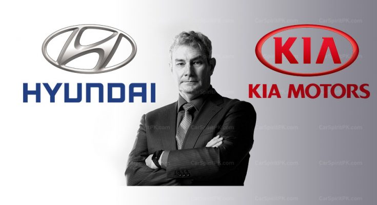Luc Donckerwolke Replaces Peter Schreyer as Hyundai Group's Head of Design 1