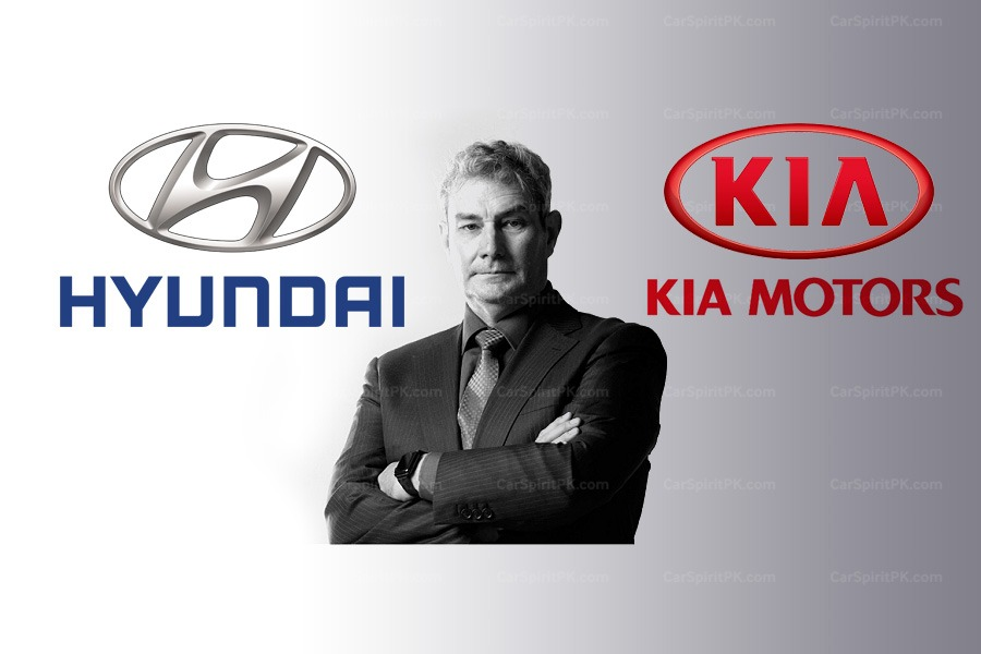 Luc Donckerwolke Replaces Peter Schreyer as Hyundai Group's Head of Design 1
