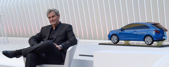 Luc Donckerwolke Replaces Peter Schreyer as Hyundai Group's Head of Design 2