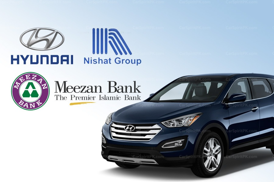 Meezan Bank Signs Agreement with Hyundai-Nishat 1