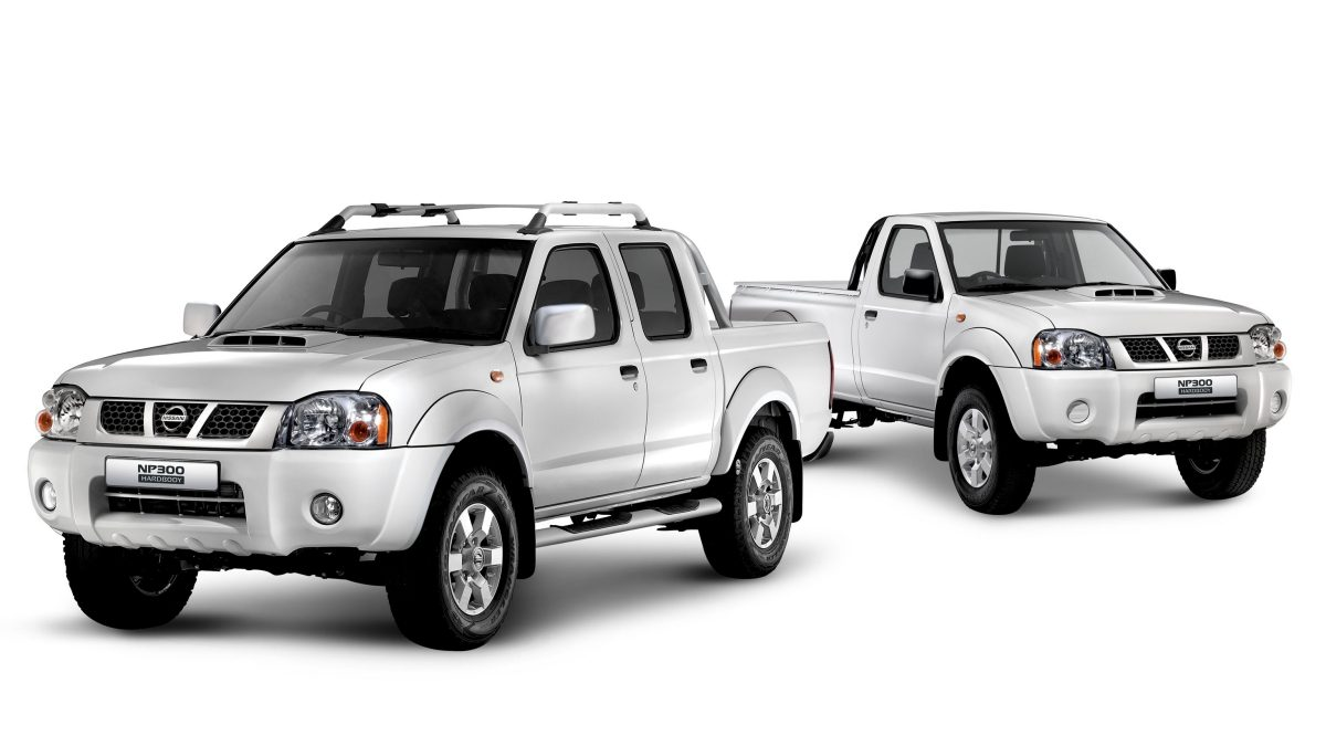 Zero Stars for Nissan's NP-300 Pickup Raises Question Marks Over Manufacturers' Double Standards 5