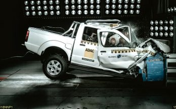 Zero Stars for Nissan's NP-300 Pickup Raises Question Marks Over Manufacturers' Double Standards 19