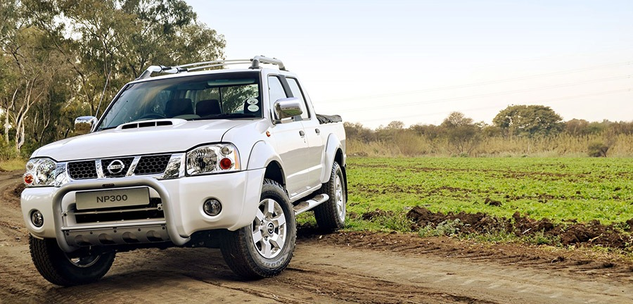 Zero Stars for Nissan's NP-300 Pickup Raises Question Marks Over Manufacturers' Double Standards 7