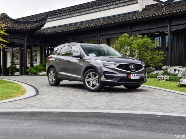 Honda to Shift Acura Production from USA to China Amid Trade War 1