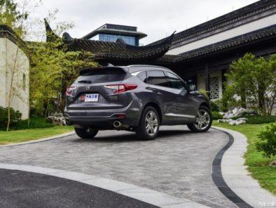 Honda to Shift Acura Production from USA to China Amid Trade War 2