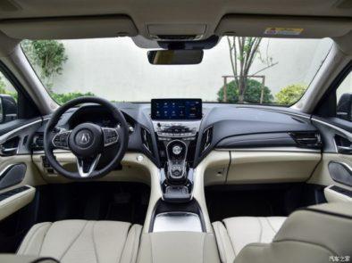 Honda to Shift Acura Production from USA to China Amid Trade War 3