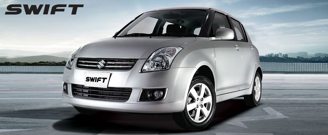 4th Gen Swift Completes Its 2 Years While 2nd Gen Becomes 15 Year Old in Pakistan 5