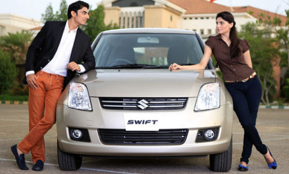 Which One to Buy: Suzuki Swift or FAW V2 16