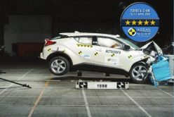 Toyota Tops ASEAN NCAP Grand Prix Awards 2018 3