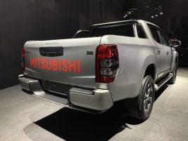 2019 Mitsubishi Triton Facelift Launched 33