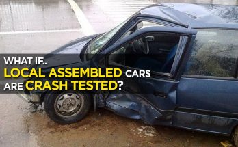 What if Local Assembled Cars are Crash Tested? 13